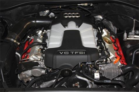 audi rod bearing audi engine repair