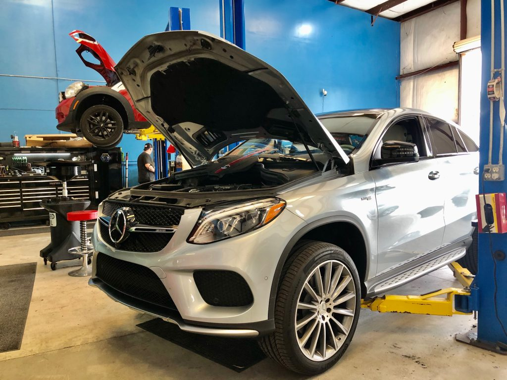 mercedes benz service and repair jacksonville florida 2