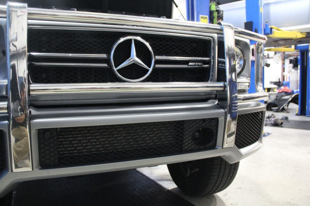 mercedes benz wagon service and repair jacksonville fl